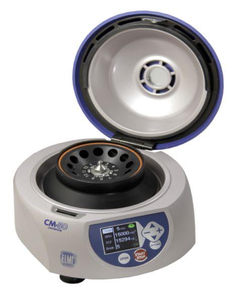 Центрифуга-вортекс CM-50M