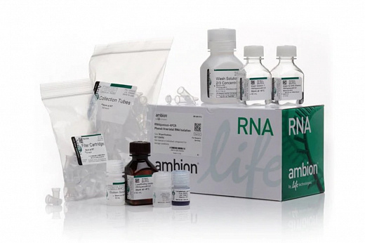 Набор RNAqueous-4PCR Total RNA Isolation Kit